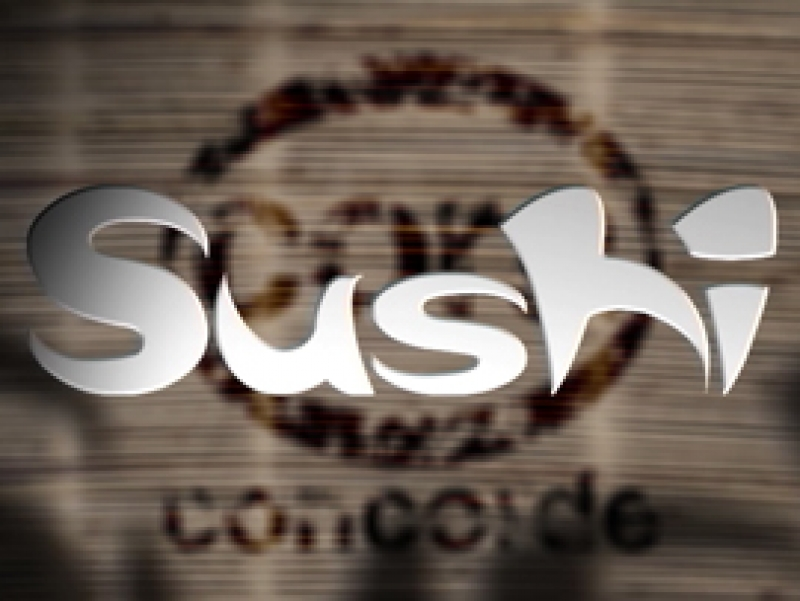 Cora Concorde (Luxembourg) - Sushi time